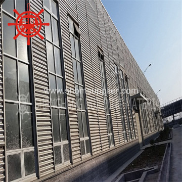 MgO Anti-corrosion Heat-proof Aluminium Foil Roofing Sheets