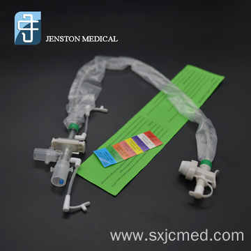 Medical Closed Suction Catheter