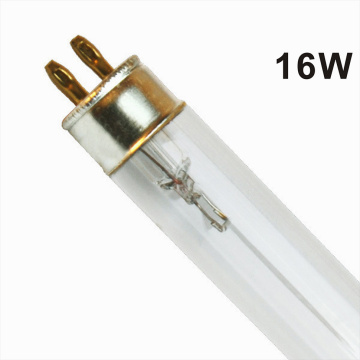 8W T5 UVC Ozone Free Germicidal Sterilization Tube Lights