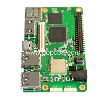 Full Turnkey Printed Circuit Board PCB Assembly Services