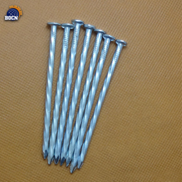 114.3mm steel wire nails