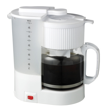 a home coffee machine