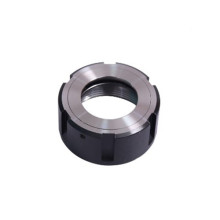 Precision EOC collet nut for collet chuck