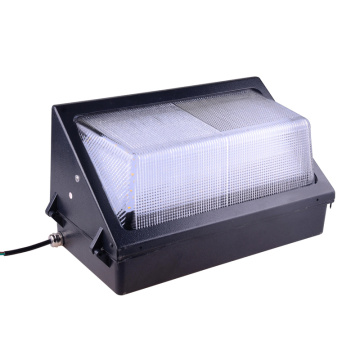 Outdoor lighting 60W led wallpack lights