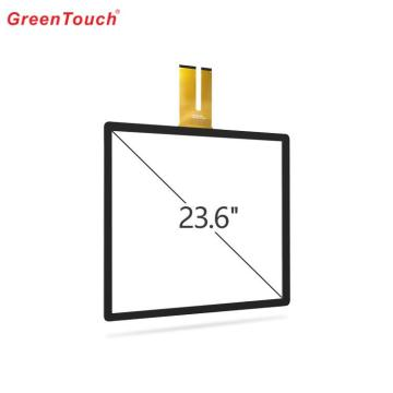 Education Touch Screen Usb Powered Capacitive​ panel 23.6""