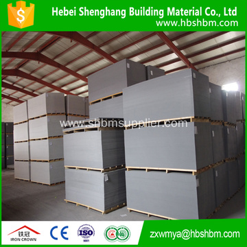 High density Fiber Cement Board