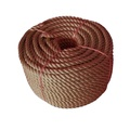 Low Temperature Resistant pe bungee cord Rope