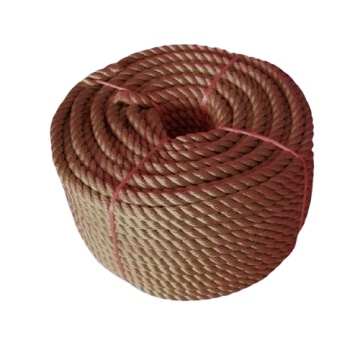 waterproof Wear resistant UV resistance nylon pp rope