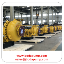 300m3/h Small sewage Sand Pump
