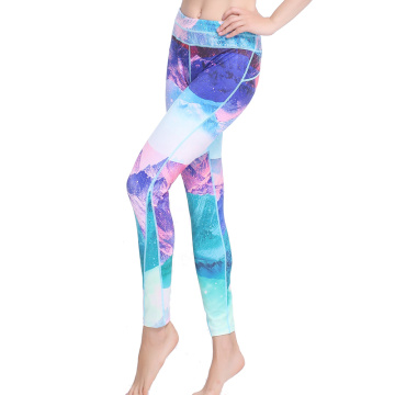 Sexy yoga pants gym leggings women united leggings