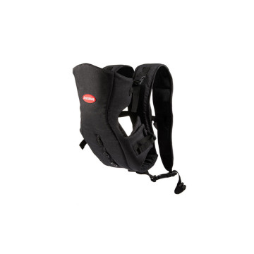 Head Support Front Infant Carrier