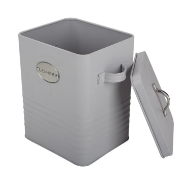 Storage Bin For Detergent