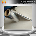 High Vacuum Metallized Polyethylene Film For lamination