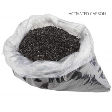 Coconut Based Shell Granular Activated Carbon Filter