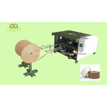 Colored Kraft Paper Rope Producing Machinery