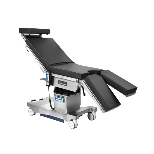 Electric Mechanical Operating Table (ET500T)