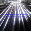 ASTM A210 Boiler Seamless Cold Drawn Steel Tube