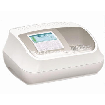 CE Medical Elisa Reader Analyzer With Touch Screen