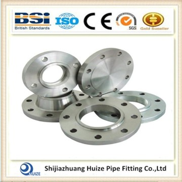 A 182 F 304/304L RF SO Type Flange
