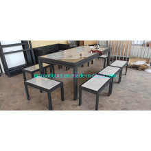 Iron Base+Marble Manufacturer Modern Furniture