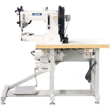 Cylinder Bed Sole Border Stitching Machine