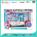 MY LITTLE PONY Stamp activity set