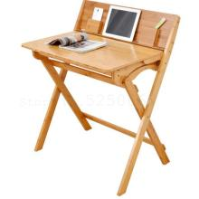 Learning Computer Desk Desktop Simple Folding Table Table Contracted Household Students Office Desk Multi-functional Small Table
