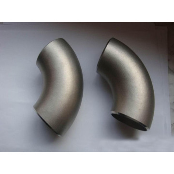 90 Degree Stainless 304 Mirror Polished Elbow