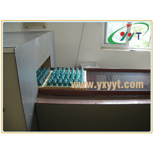 Electric Decorating Kiln for Used Glass Bottle