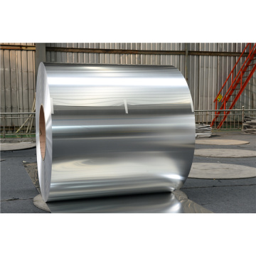1100 coated aluminum coil for roof