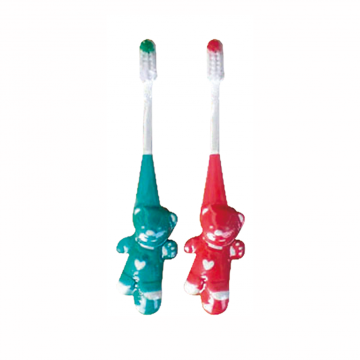 Tongue Cleaner Toothbrush Kids Tooth Brush