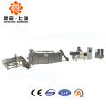 Puff fried snack food making machine