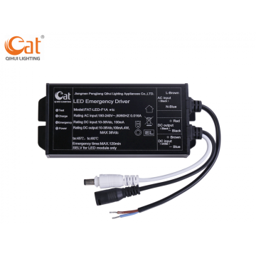 Universal LED Switching Power Supply with CB