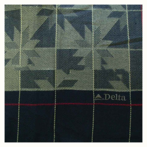 100% Modacrylic  Permanet fire retardant Airline blanket