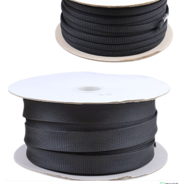 6mm Braided Cable Sleeving For Wire Wrap