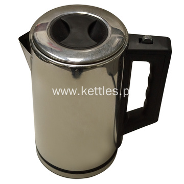 All Body Stainless Steel Kettle
