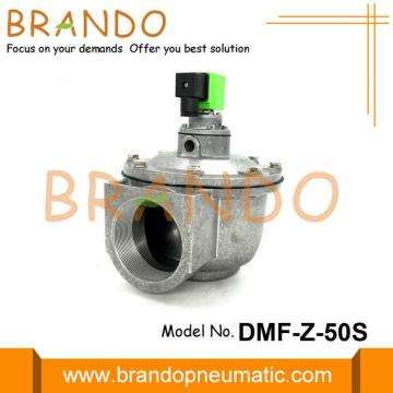 DMF-Z-50S BFEC Diaphragm Valve For Dust Collector 220VAC