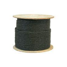 Used widely weel insulation and moisture mooring rope
