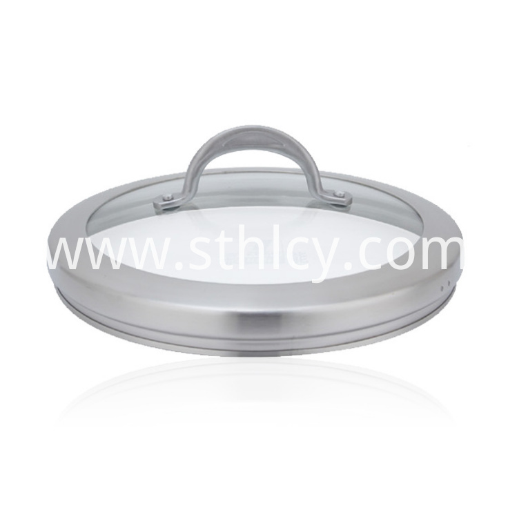 Stainless Steel Steamer Pot472zn2
