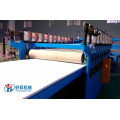 HIGH QUALITY PVC FREE FOAM SHEET PRODUCTION LINE