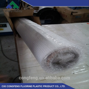Cixi white Expanded PTFE Sheet for Gasket Fabrication