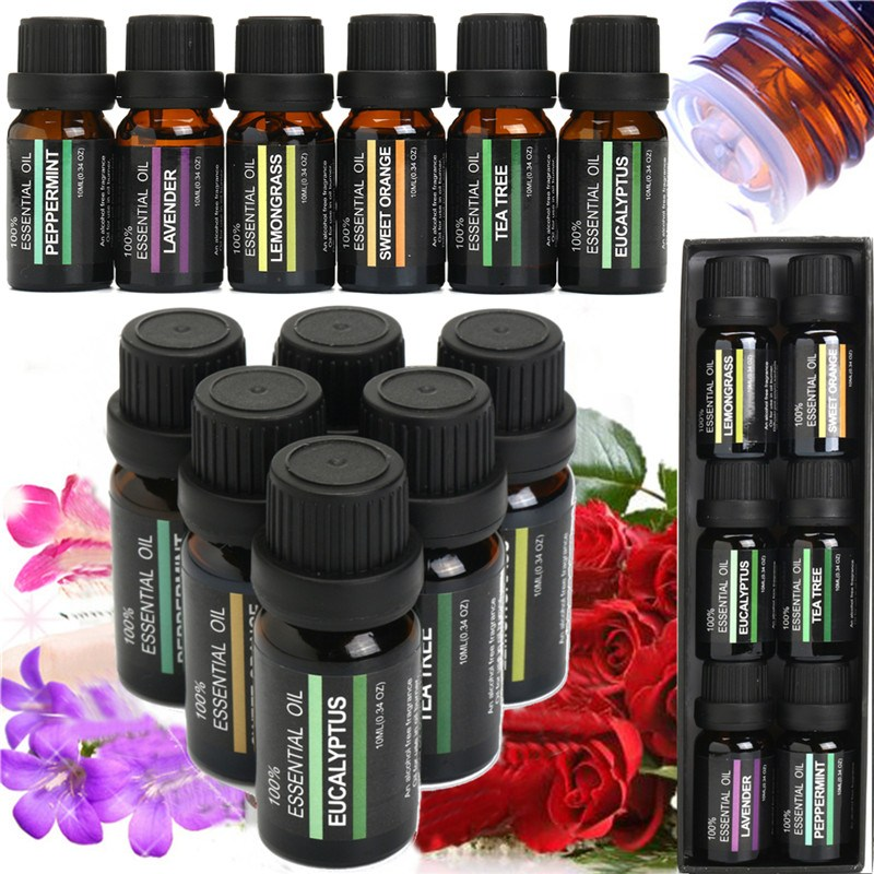 Fragrance Oil Fresh Air Essential Oil