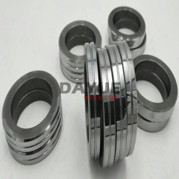 Tungsten Carbide Finishing Roll Ring