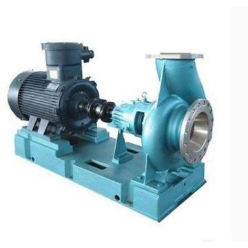 Petrochemical Process Chemical Pump