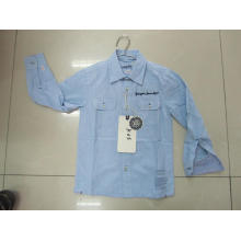 Blue shirts cotton shirts men's shirts
