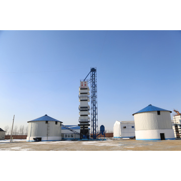 Wheat Seed Grain Dryer Equipment for Farm