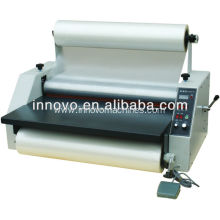 ZX Double Side Film Laminating Machine Small Size