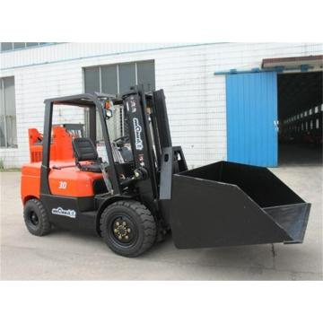Bucket For Diesel And Electric Forklift