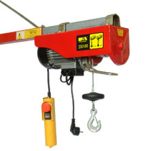 Electric Hoist Crane 1Ton Hoist Lifting Small Hoist