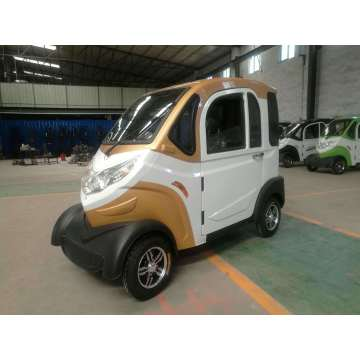 High-quality high-quality low-speed electric vehicle